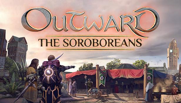 """Outward-Erweiterung """"The Soroboreans"""""""