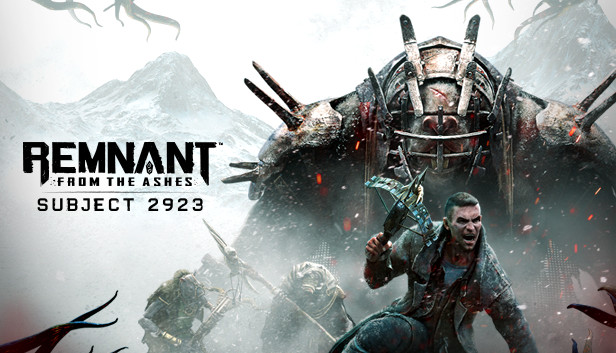 Remnant: From the Ashes - Subject 2923 Ward Prime