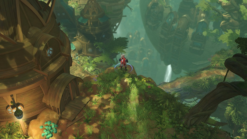 Magic: Legends - Tazeem