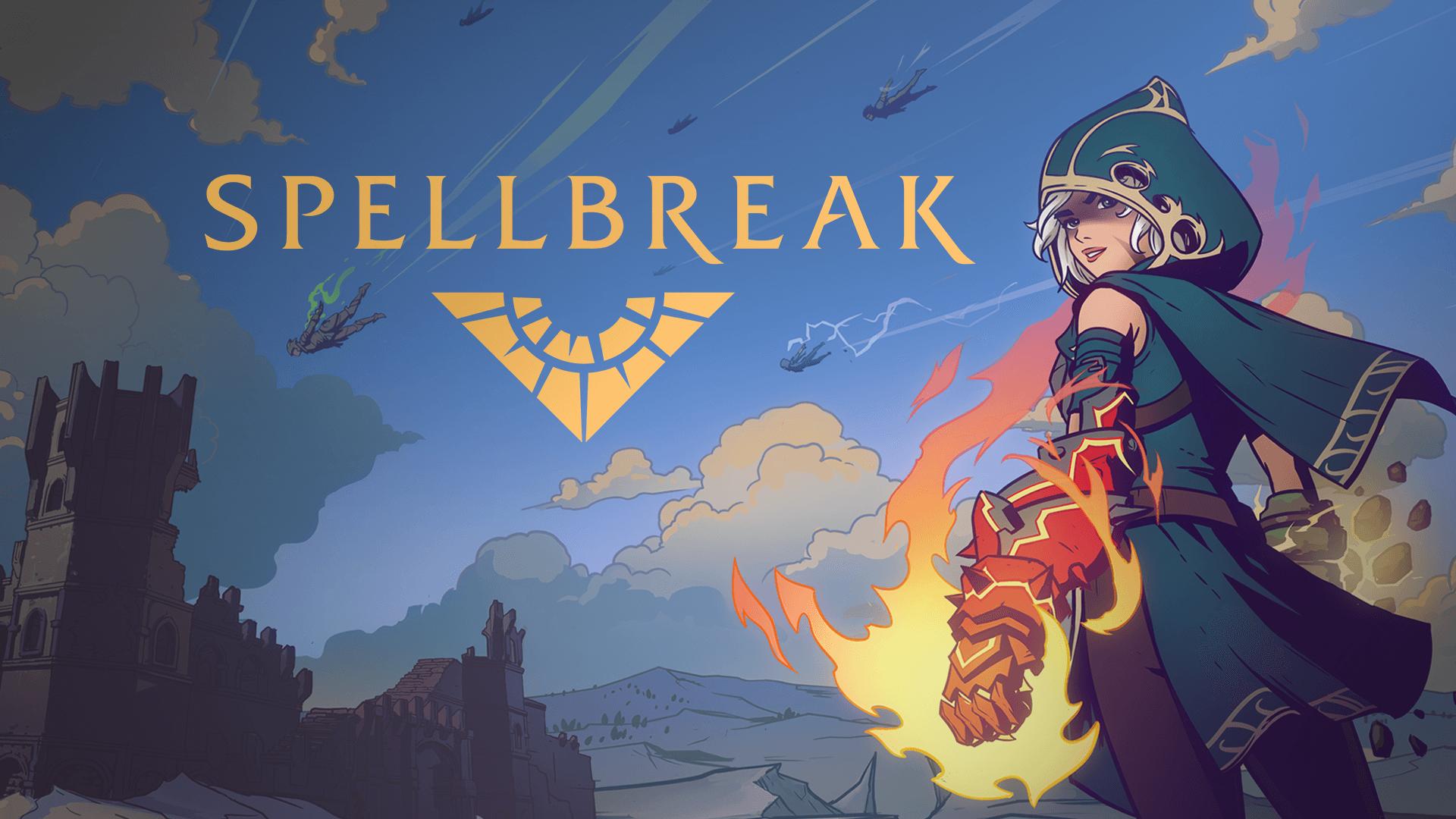 Spellbreak - Cross-Progression