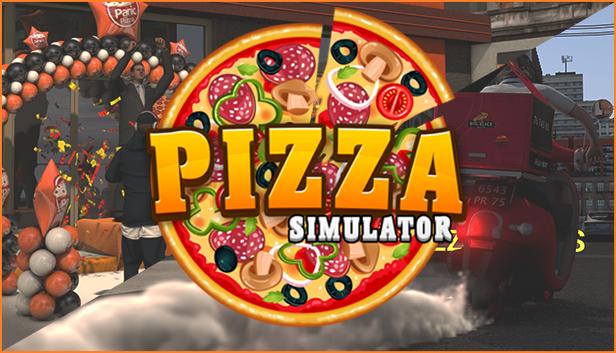 Pizza Simulator