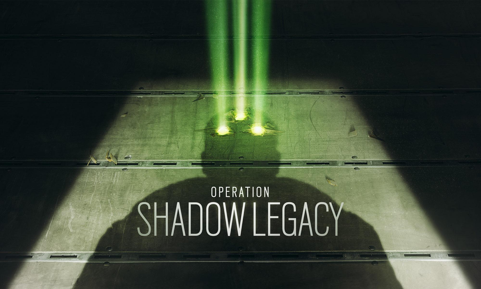Operation Shadow Legacy