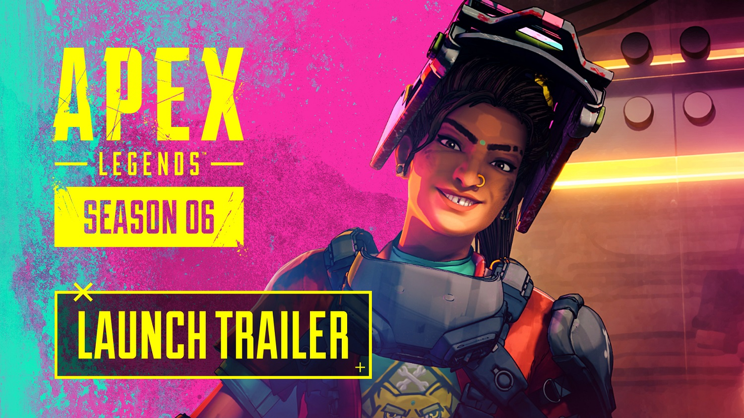 Apex Legends Saison 6 - Maximale Leistung