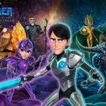 DreamWorks Trolljäger Verteidiger von Arcadia
