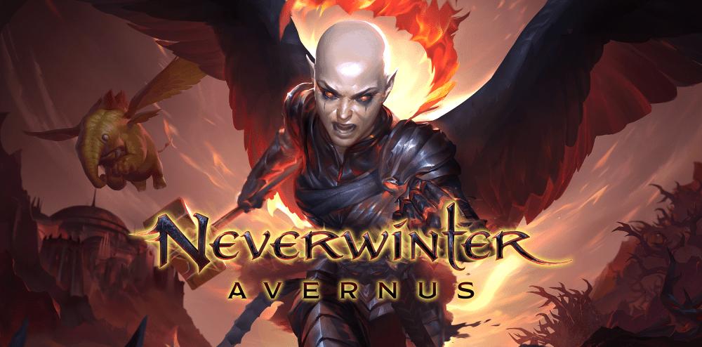 Neverwinter: Avernus