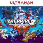 Override 2: Super Mech League – ULTRAMAN Deluxe Edition