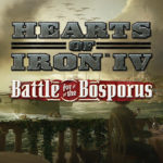 Battle for the Bosporus
