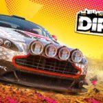 dirt 5 rallycross