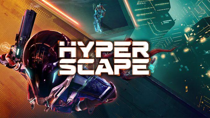 """Hyper Scape Season 2 """"Das Nachspiel"""""""