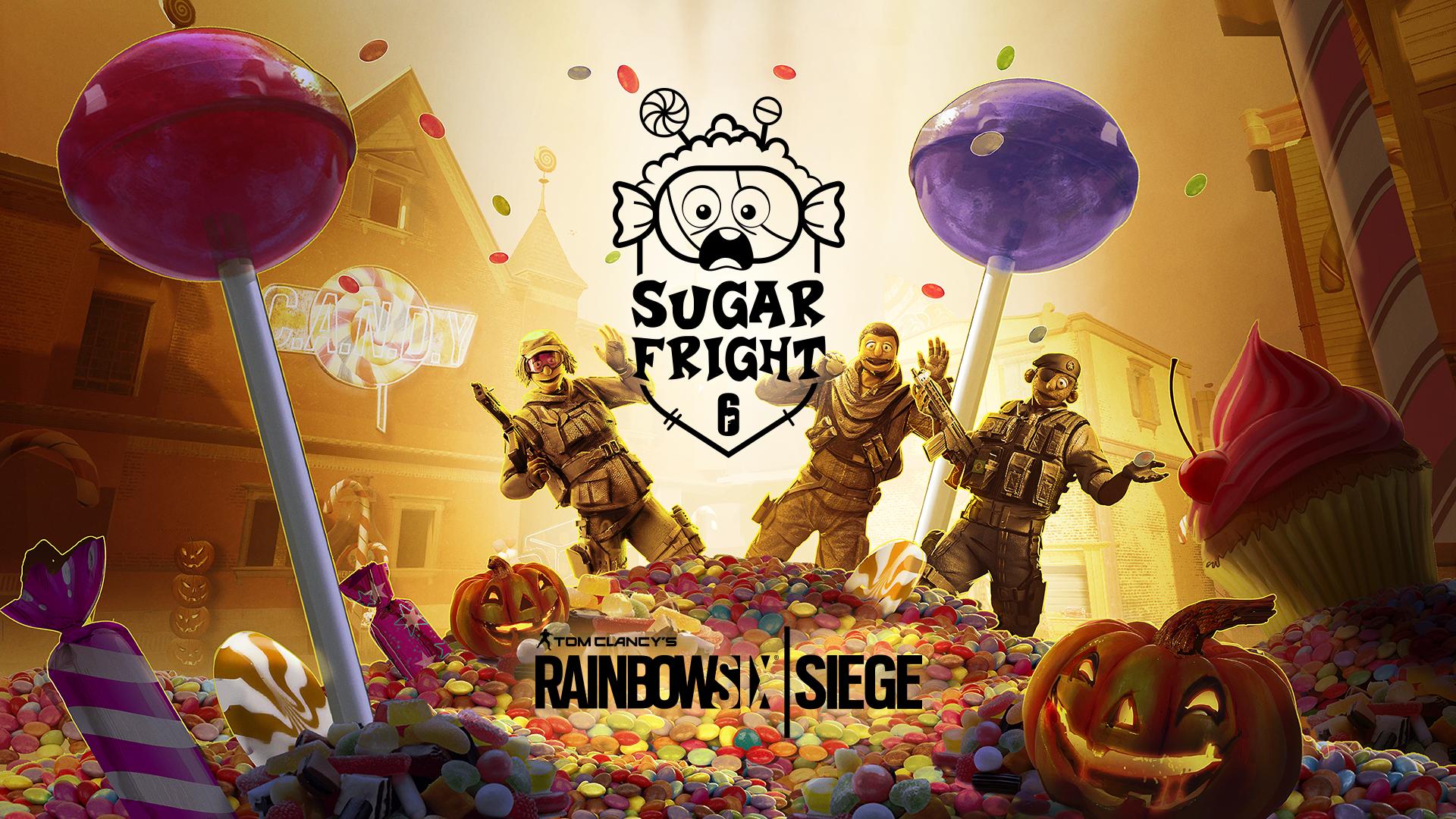 Sugar Fright
