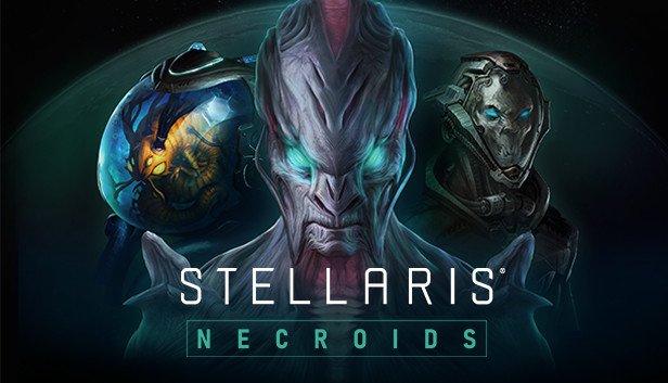 Necroids Species Pack