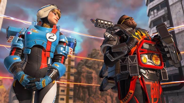 Apex Legends: Crossplay