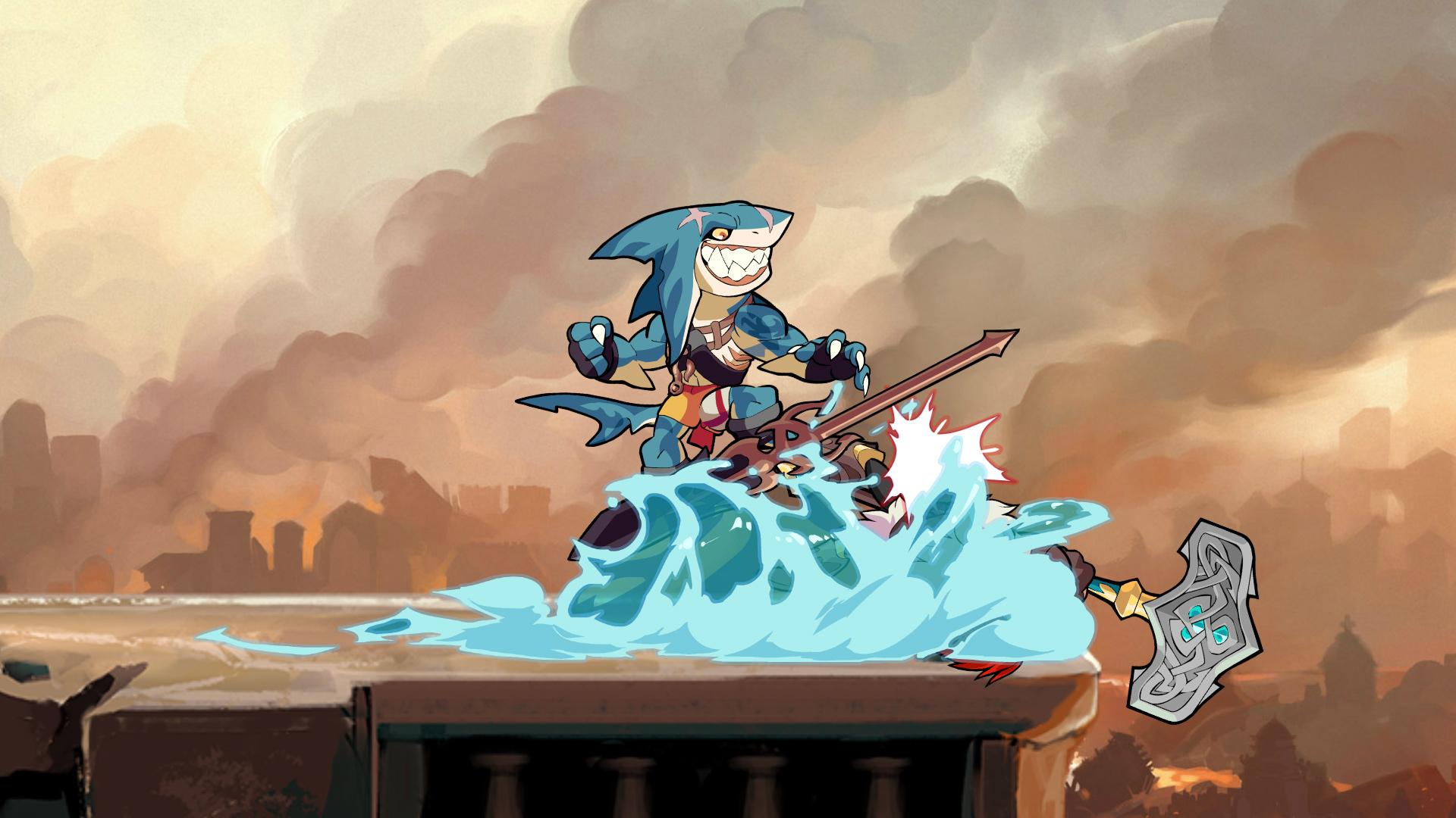Mako der Hai