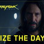 Cyberpunk 2077 - Keanu Reeves