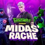 Fortnite: Albträume 2020 - Midas Rache
