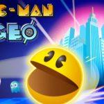 PAC-MAN GEO