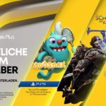 PlayStation Plus-Titel im November 2020