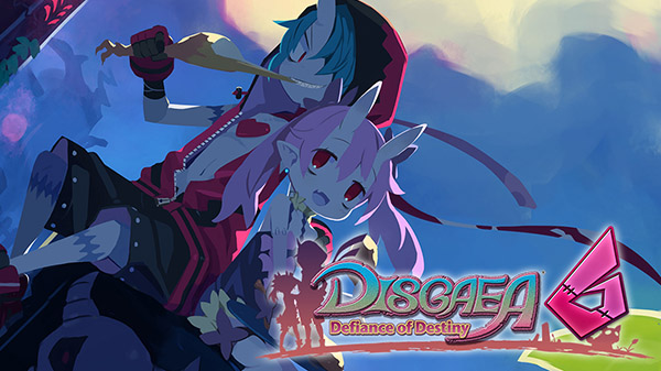 Disgaea 6: Defiance