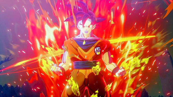 Dragon Ball Z: KAKAROT - Eine neue Kraft erwacht – Teil 2