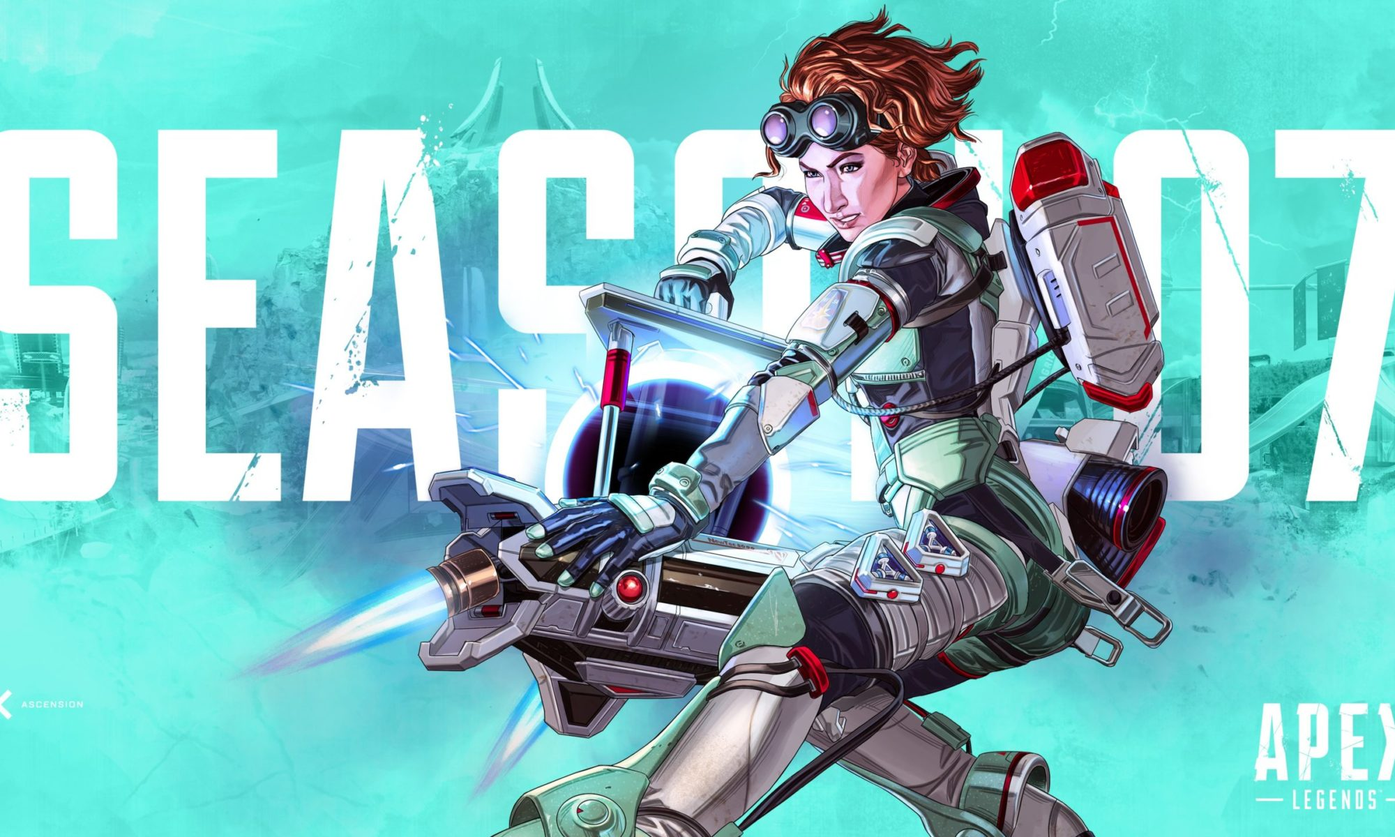 Apex Legends Saison 7: Neue Legende Horizon