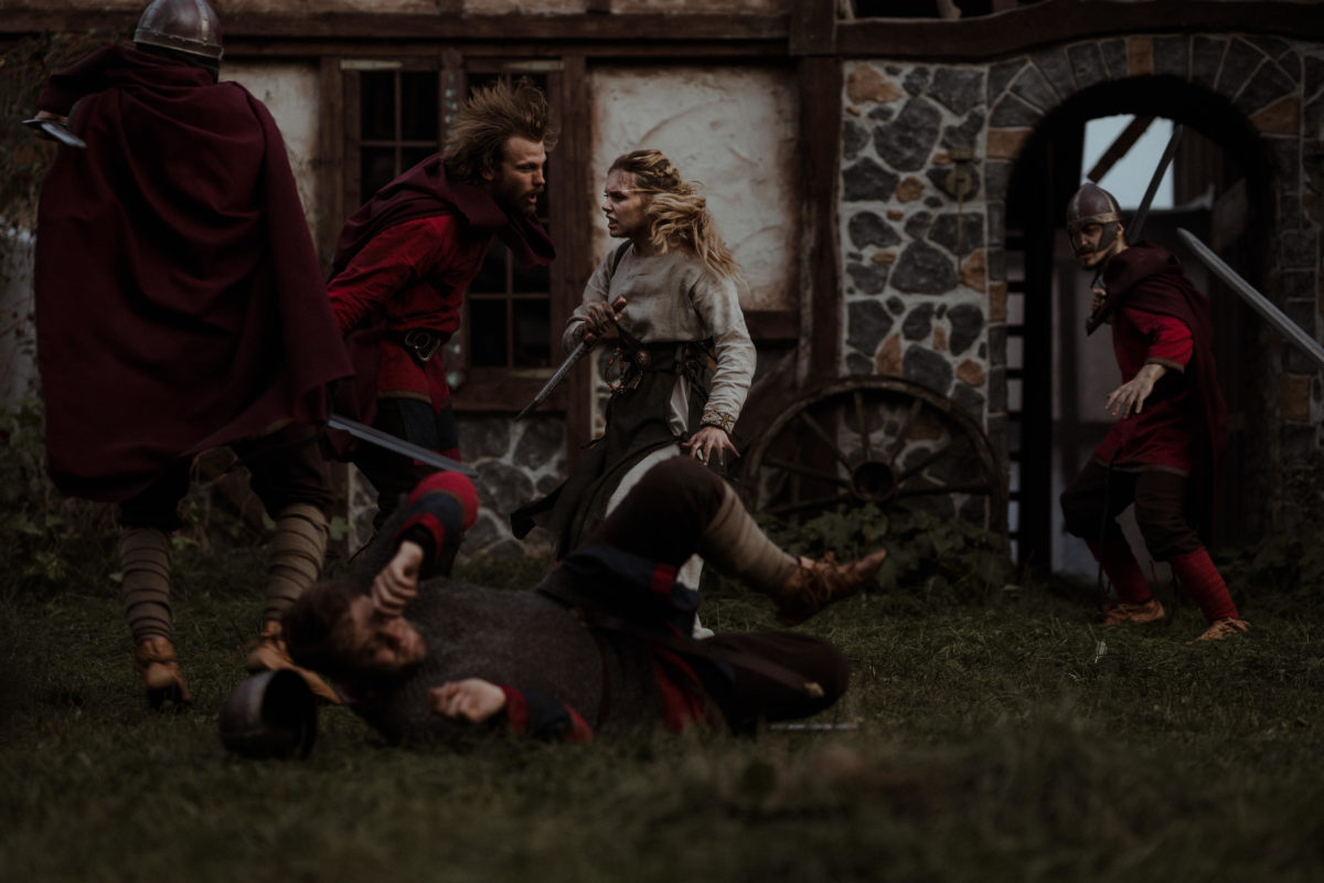 Assassin's Creed Valhalla - The Hunt