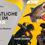 PlayStation Plus-Titel im Januar 2021