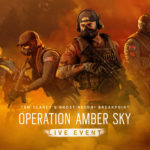 Operation Amber Sky