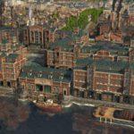 Anno 1800: Speicherstadt