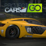 Project CARS GO
