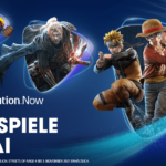 PlayStation Now Mai
