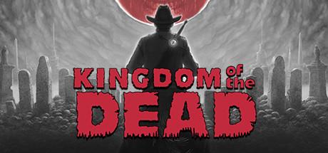 Header Kingdom of the Dead