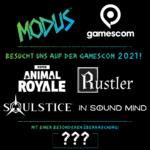 Gamescom 2021